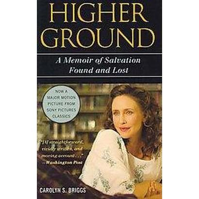 Higher Ground (Paperback)