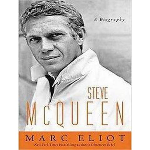 Steve Mcqueen (Unabridged) (Compact Disc)