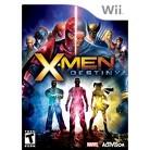 X-Men:Destiny (Nintendo Wii)
