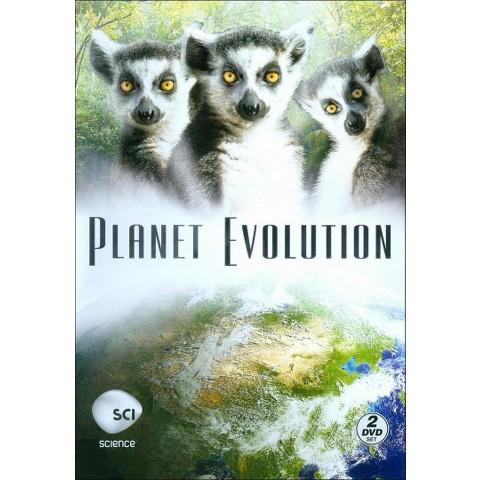 Planet Evolution [2 Discs]