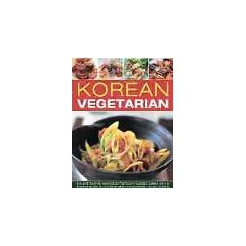 Korean Vegetarian (Paperback)