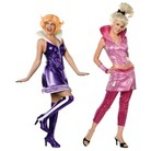 The Jetsons Costume Collection
