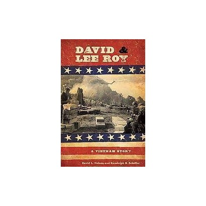 David and Lee Roy (Hardcover)