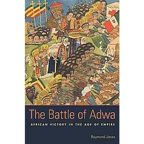 The Battle of Adwa (Hardcover)