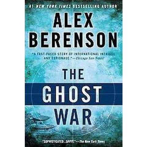 The Ghost War (Reprint) (Paperback)
