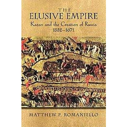 The Elusive Empire (Paperback)