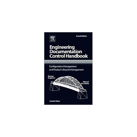 Engineering Documentation Control Handbook (Hardcover)