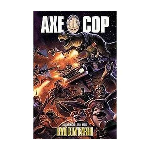 Axe Cop 2 (Paperback)