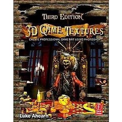 3d Game Textures (Paperback)
