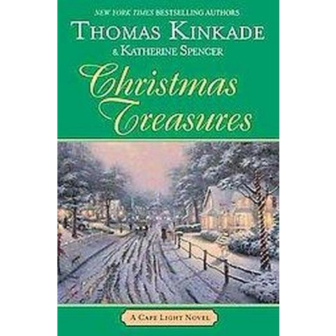 Christmas Treasures (Hardcover)