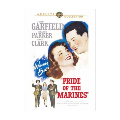 Pride of the Marines (Fullscreen)