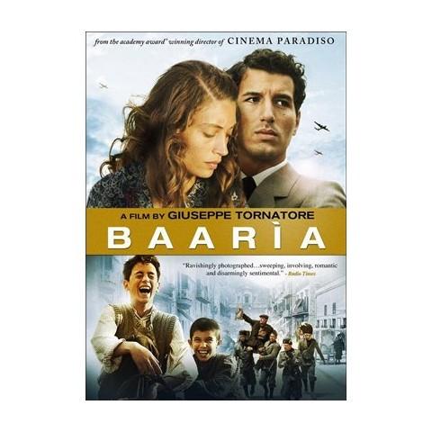 Baarìa (Widescreen)