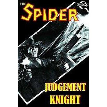 The Spider (Reprint) (Paperback)