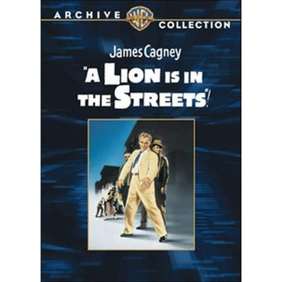 A Lion Is in the Streets (Fullscreen)