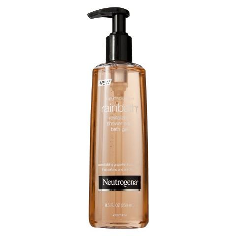 Neutrogena Rainbath Revitalizing Shower and Bath Gel - Grapefruit