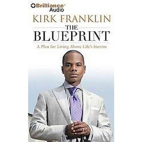 The Blueprint (Unabridged) (Compact Disc)