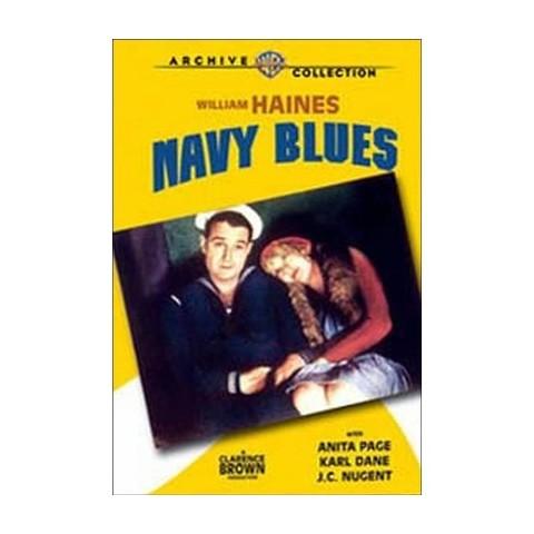 Navy Blues (Fullscreen)