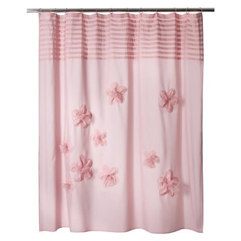 Blossom Shower Curtain