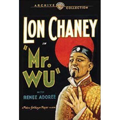 Mr. Wu (Fullscreen)