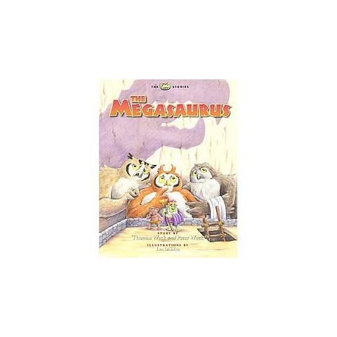 The Megasaurus (Hardcover)