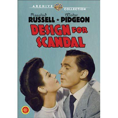 Design for Scandal (Fullscreen)