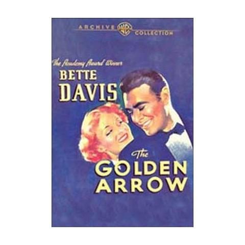 The Golden Arrow (Fullscreen)