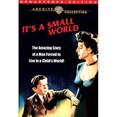 It's a Small World (Fullscreen)