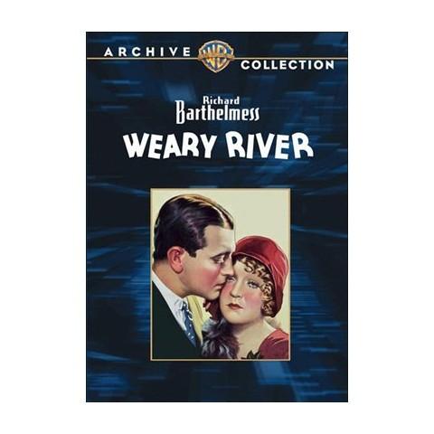Weary River (Fullscreen)