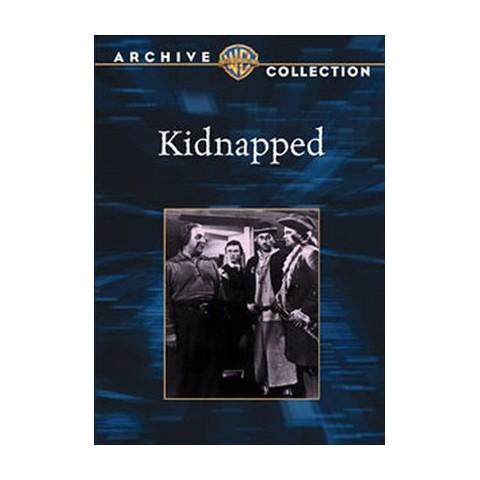 Kidnapped (Fullscreen)