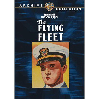 The Flying Fleet (Fullscreen)