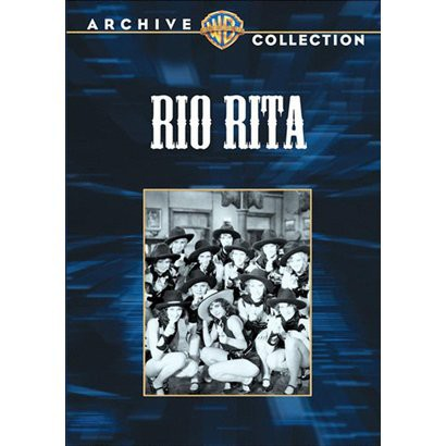 Rio Rita (Fullscreen)