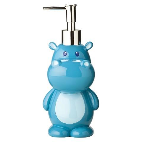 Hippo Lotion Pump