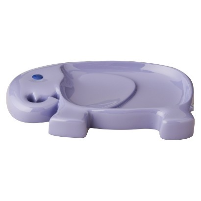 Hippo Jungle Friend Soap Dish