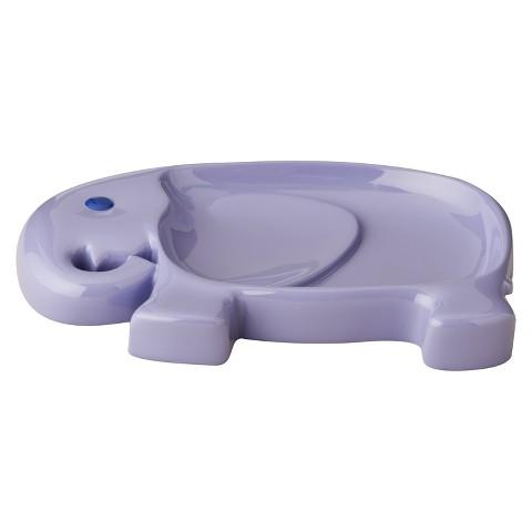 Hippo Jungle Friend Soap Dish