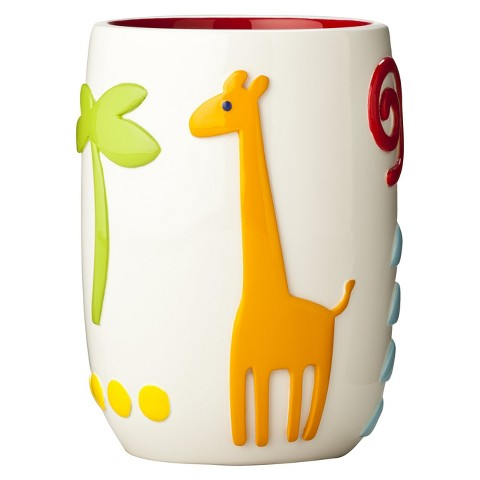 Hippo Jungle Friend Tumbler