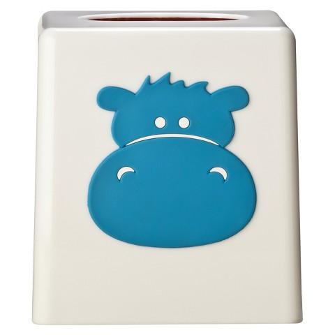 Hippo Tissue Cover