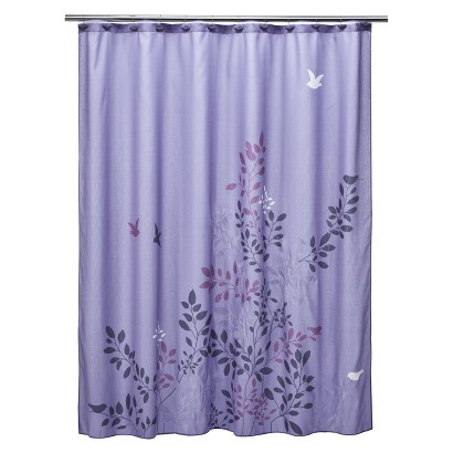 Avery Shower Curtain - 70x71""
