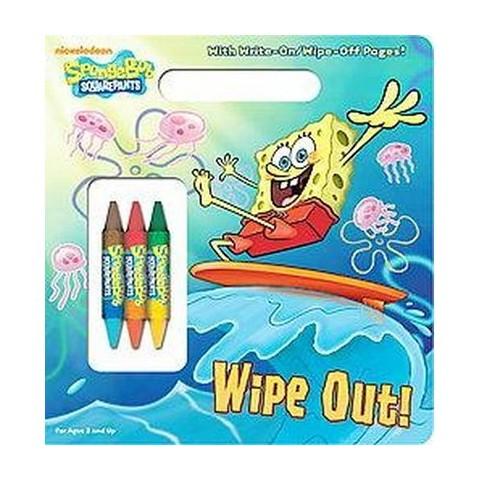 Wipe Out! (Board)