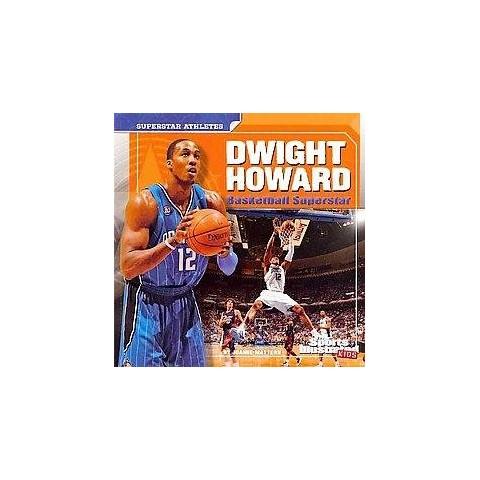 Dwight Howard (Paperback)