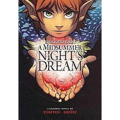 A Midsummer Night's Dream (Reprint) (Paperback)