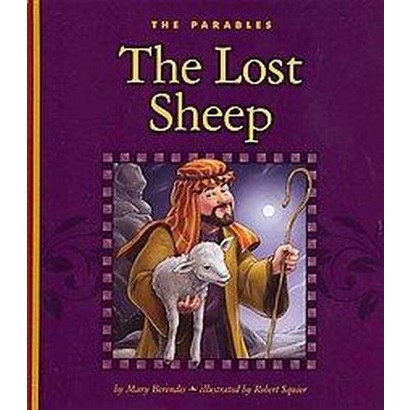 The Lost Sheep (Hardcover)