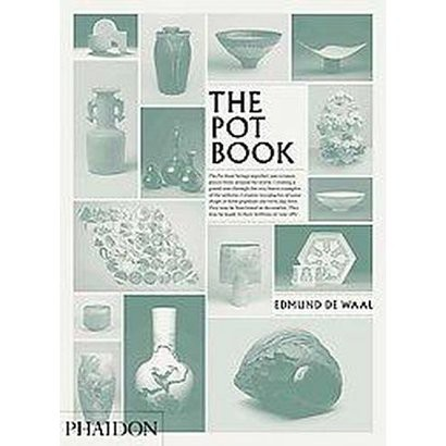 The Pot Book (Hardcover)