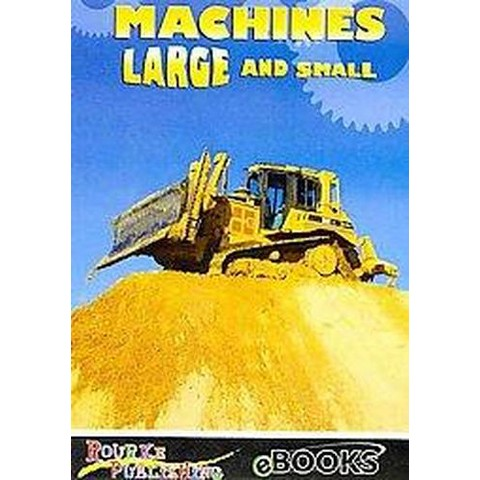 Machines Large and Small (CD-ROM)
