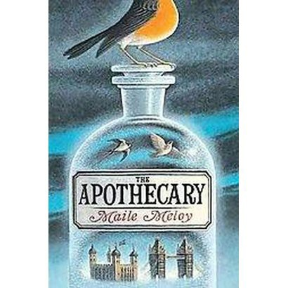 The Apothecary (Hardcover)