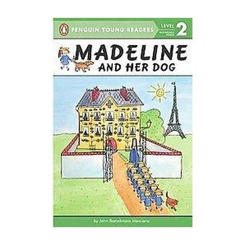 Madeline and Her Dog (Hardcover)