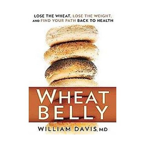 Wheat Belly (Unabridged) (Mixed media product)