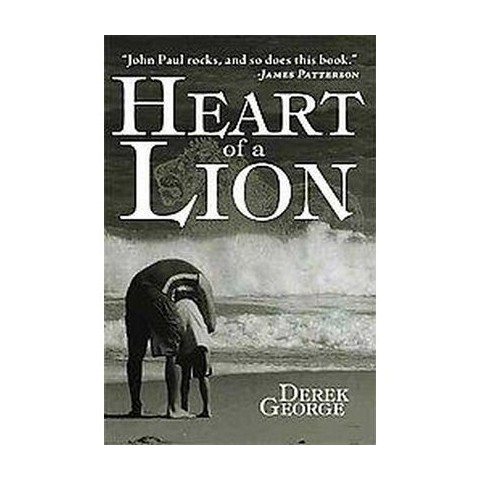 Heart of a Lion (Hardcover)