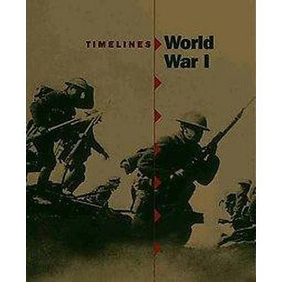 World War I (Hardcover)