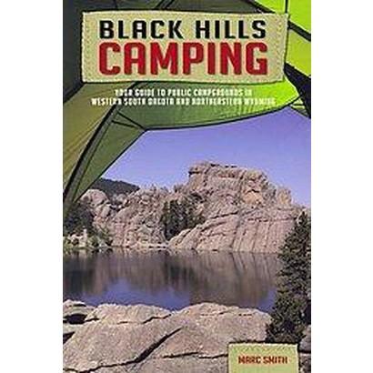 Black Hills Camping (Paperback)