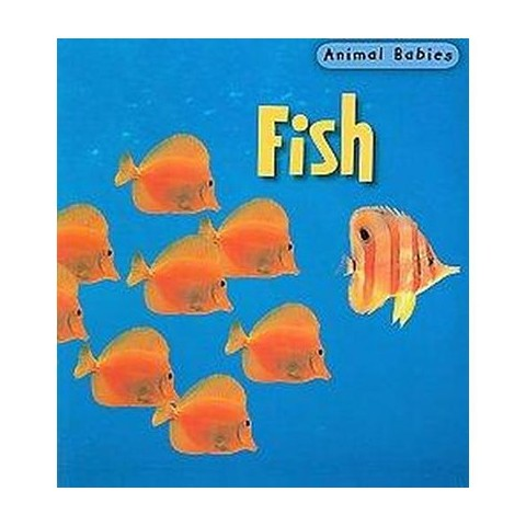 Fish (Revised / Updated) (Paperback)